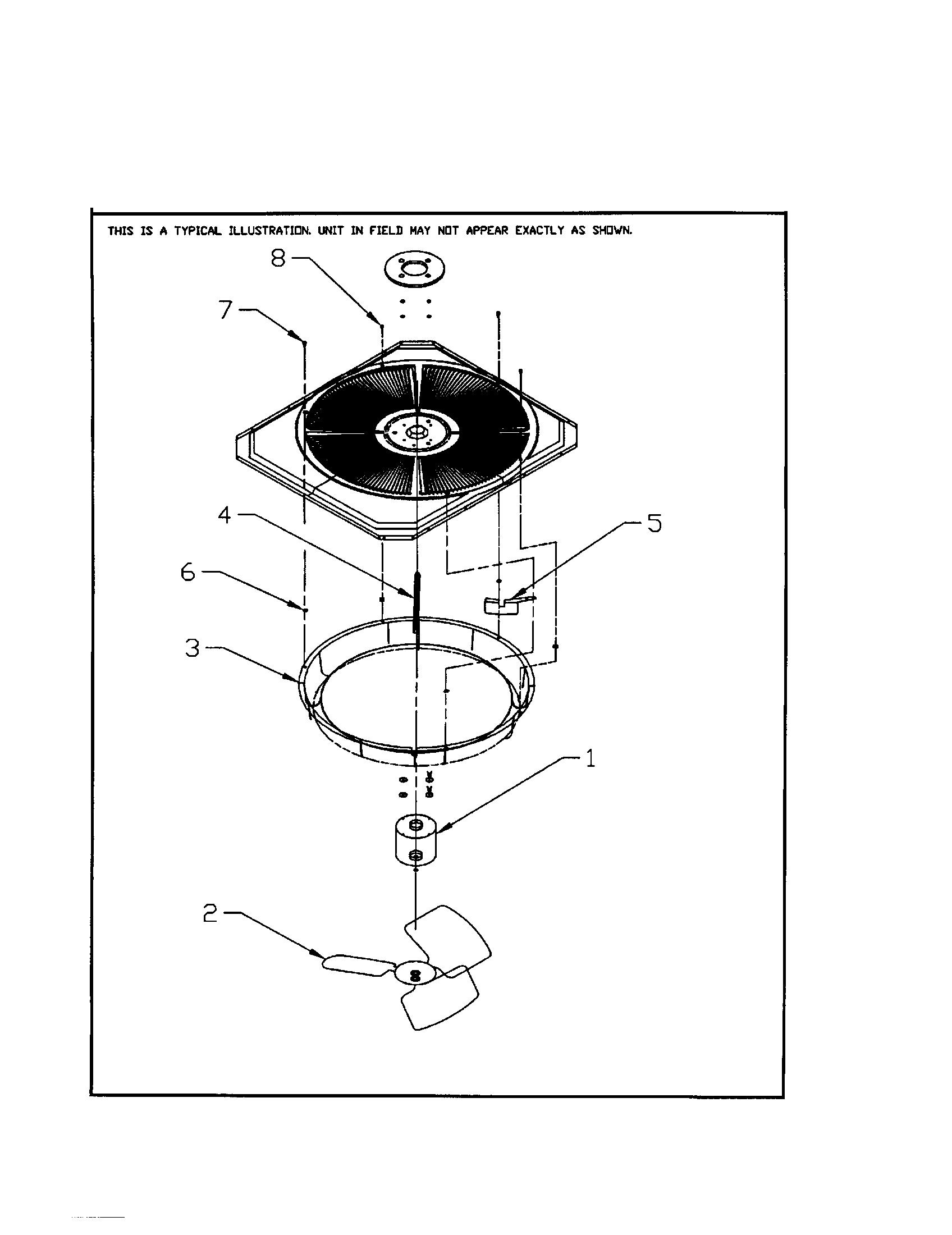 trane condensing unit wiring schematic oe 4893  trane parts diagram schematic wiring  trane parts diagram schematic wiring