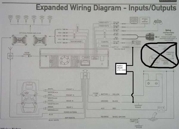 jensen car cd player wiring diagram dt 0248  car dvd player wiring diagram wiring diagram  car dvd player wiring diagram wiring