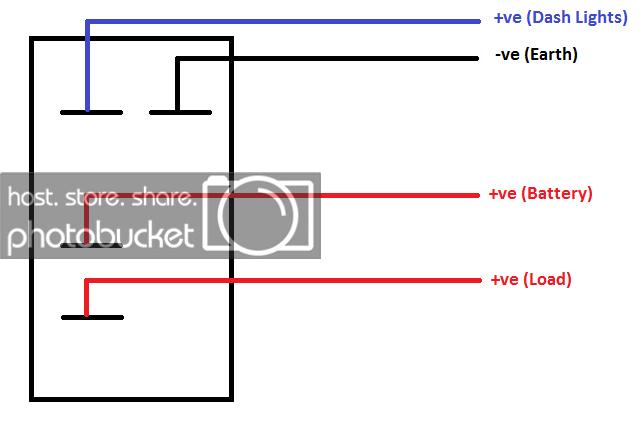 daystar rocker switch wiring diagram ck 5074  daystar rocker switch wiring diagram wiring diagram  daystar rocker switch wiring diagram