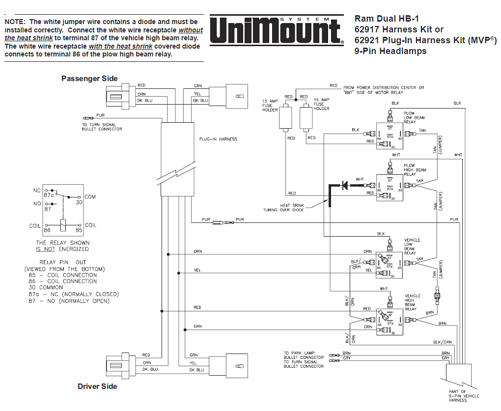 MX_7758] Mount Plow Wiring Diagram As Well Western Unimount Snow Plow Wiring