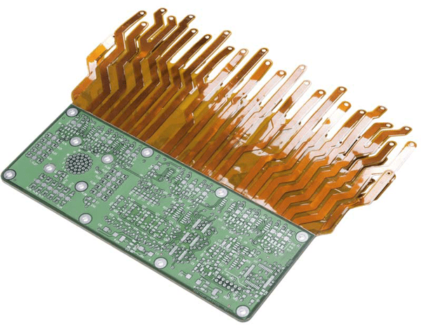 Pleasant Rigid Flex Pcb Technology Icape Group Solutions For Printed Circuit Wiring Cloud Picalendutblikvittorg