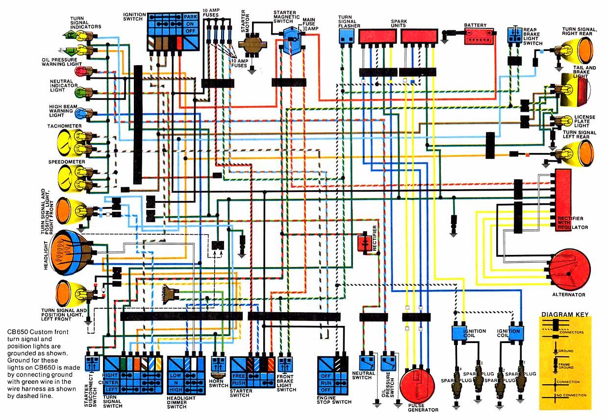 re_4323] wiring diagram in addition honda cb360 wiring diagram on ...  www mohammedshrine librar wiring 101