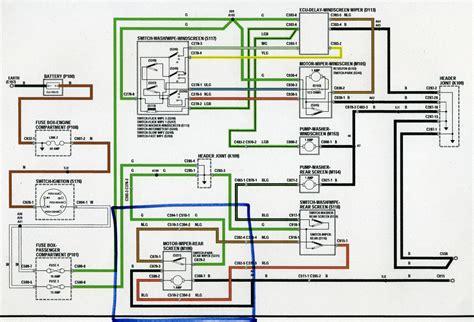 Pleasing Land Rover Wiper Wiring Diagram Pdf Files Ebooks Epubs Emagazines Wiring Cloud Timewinrebemohammedshrineorg