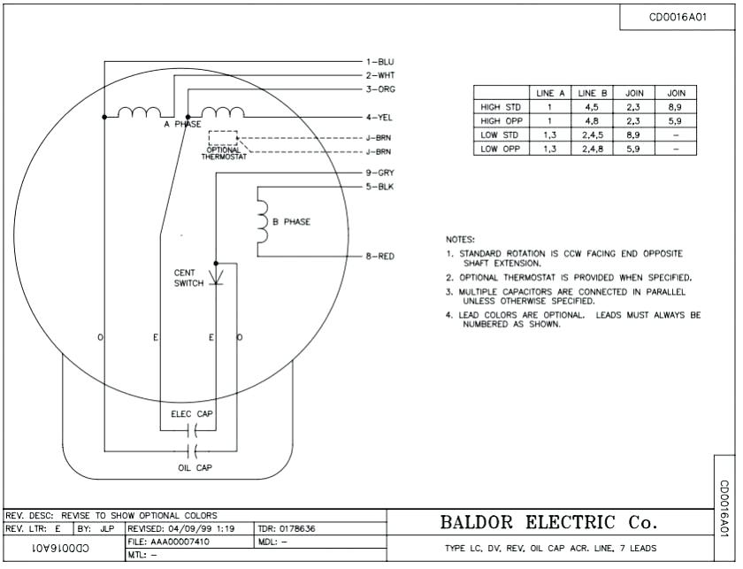 Rg120 Wiring Diagram