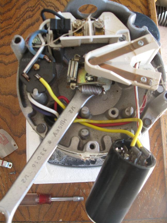 Hayward Super Pump Ii Wiring Diagram