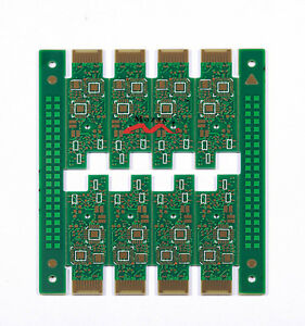 Pleasant Rigid Single Sided Pcb Prototype Printed Circuit Board Manufacture Wiring Cloud Onicaxeromohammedshrineorg
