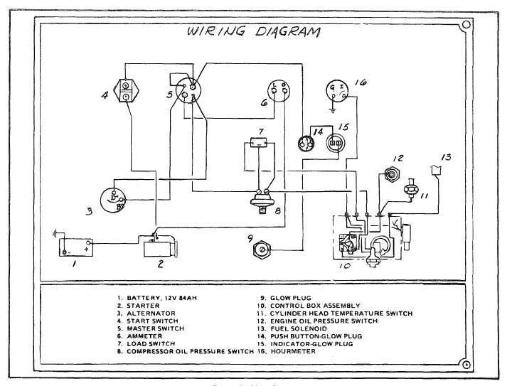 Enjoyable Figure 7 2 Wiring Diagram Wiring Cloud Ostrrenstrafr09Org
