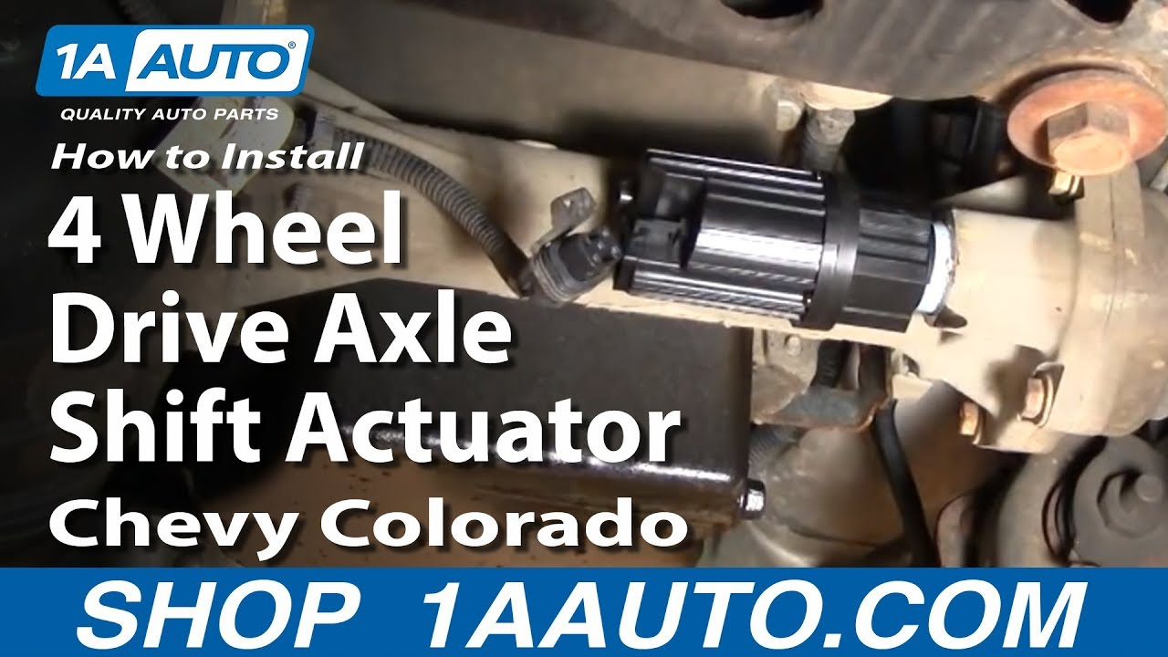 4Wd Actuator Chevy 4X4 Actuator Wiring Diagram from static-cdn.imageservice.cloud