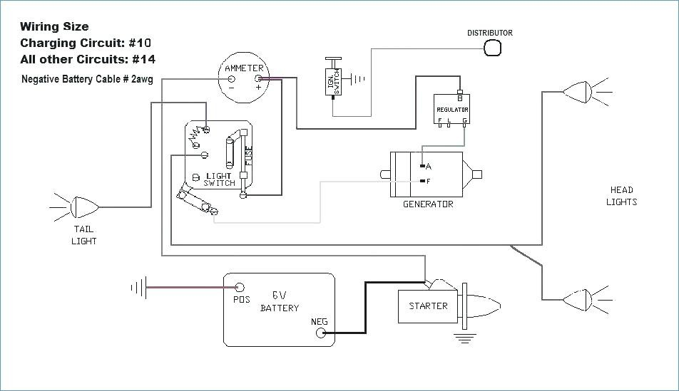 6 Volt Positive Ground Generator Wiring Diagram from static-cdn.imageservice.cloud