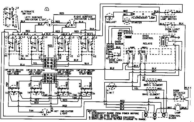 chiller control wiring diagram  wiring diagram for 1965