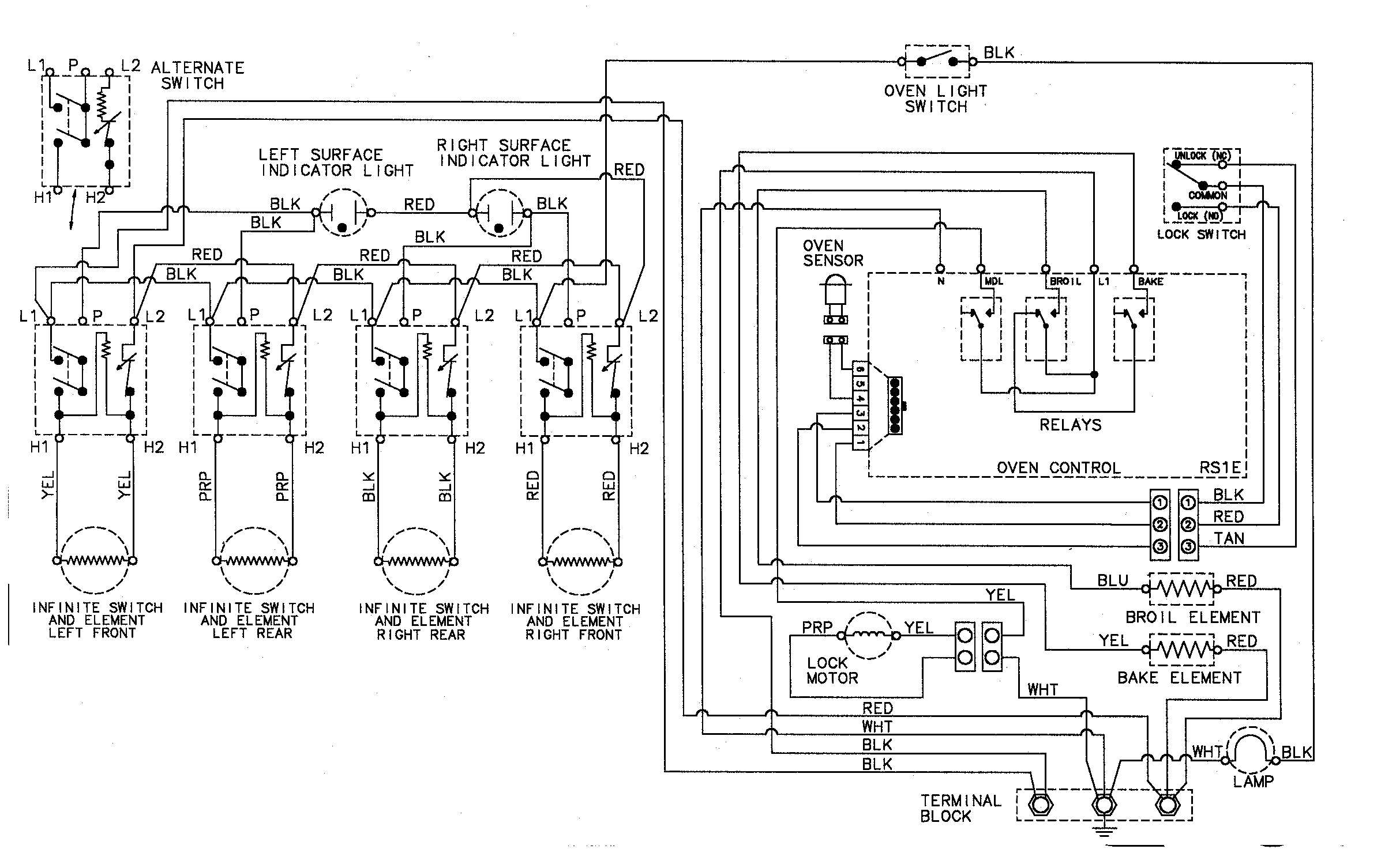Ge Electric Oven Wiring Diagram - It 250 Wiring Diagram for Wiring Diagram  SchematicsWiring Diagram Schematics