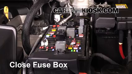 Miraculous Chevy Colorado Fuse Box Wiring Diagram Wiring Cloud Monangrecoveryedborg