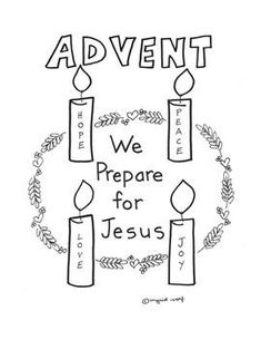 Excellent 21 Best Advent For Kids Images Preschool Christmas Catechism Wiring Cloud Mousmenurrecoveryedborg
