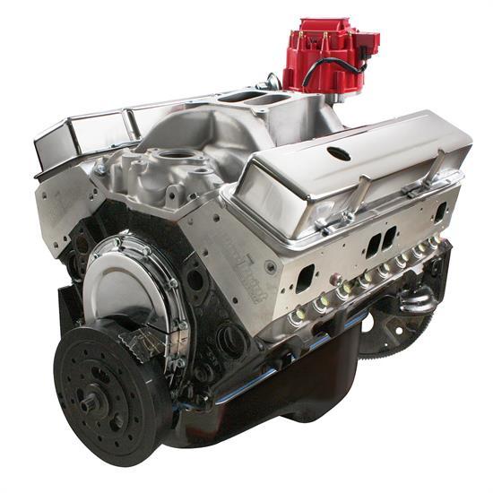 Pleasing Blueprint 383 Small Block Chevy Crate Engine Wiring Cloud Waroletkolfr09Org