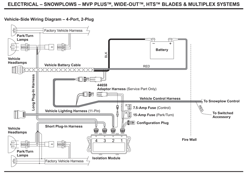 Western Ultra Mount Wiring Diagram from static-cdn.imageservice.cloud