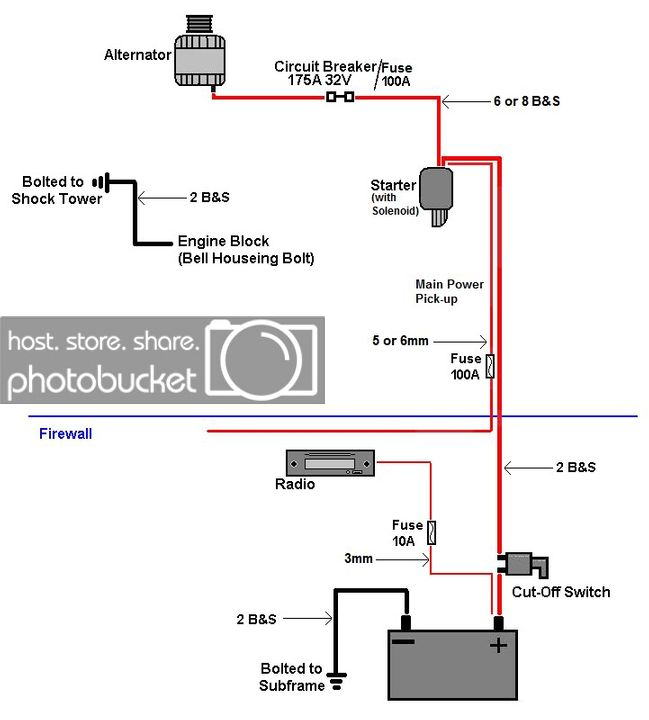 yg0767 battery relocate wiring diagram is this right