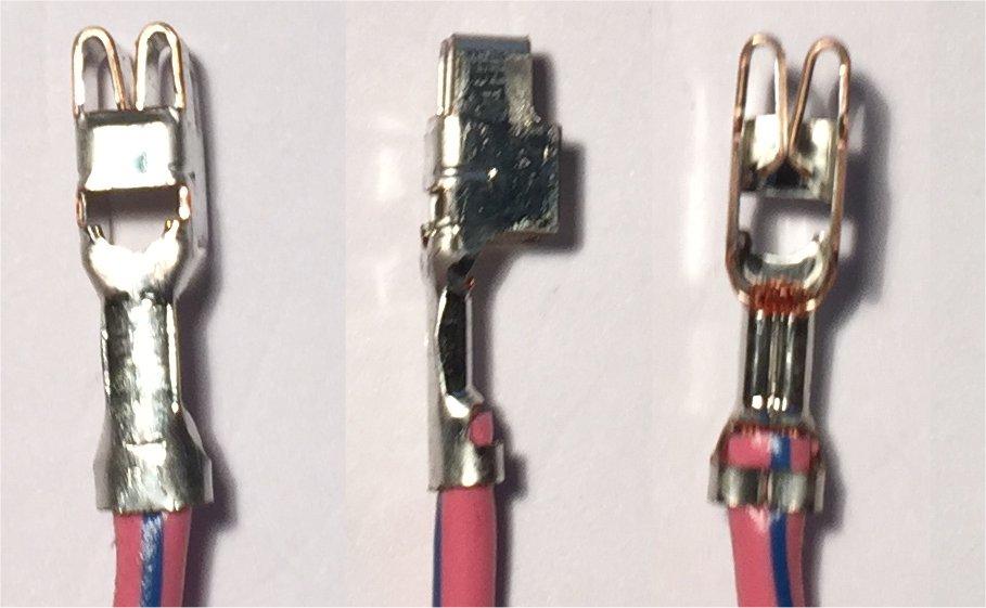 BT_7716] Ford Wiring Connectors Wiring DiagramTivexi Tixat Mohammedshrine Librar Wiring 101
