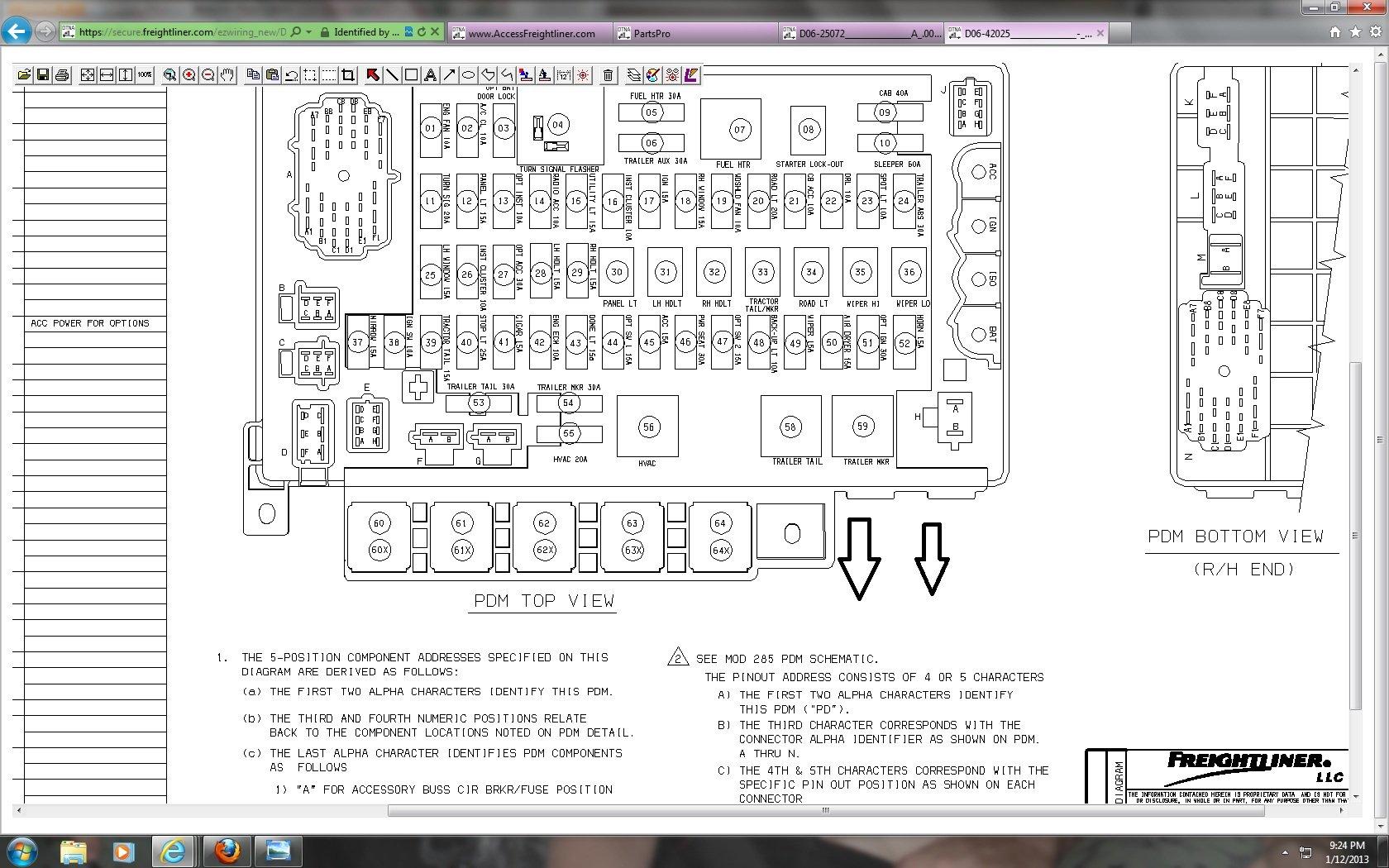 1996 mack fuse box hk 1427  fl112 wiring diagram free diagram  hk 1427  fl112 wiring diagram free diagram