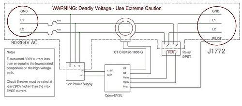 Phenomenal Arduino Ev J1772 Charging Station 12 Steps Wiring Cloud Dulfrecoveryedborg
