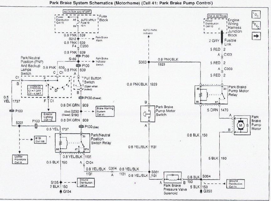 Brilliant 2011 Holiday Rambler Wiring Diagram Schematic Diagram Wiring Cloud Gufailluminateatxorg