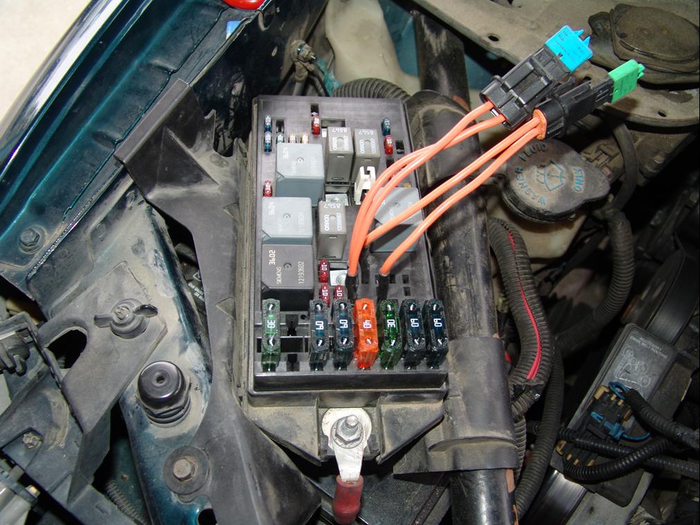 DIAGRAM Pontiac Montana Questions Wiring Diagram FULL ...