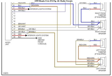 Wiring Diagram For 1999 Honda Civic - gain.turbo1.kurvenkratzer-touren.deDiagram Source - kurvenkratzer-touren.de