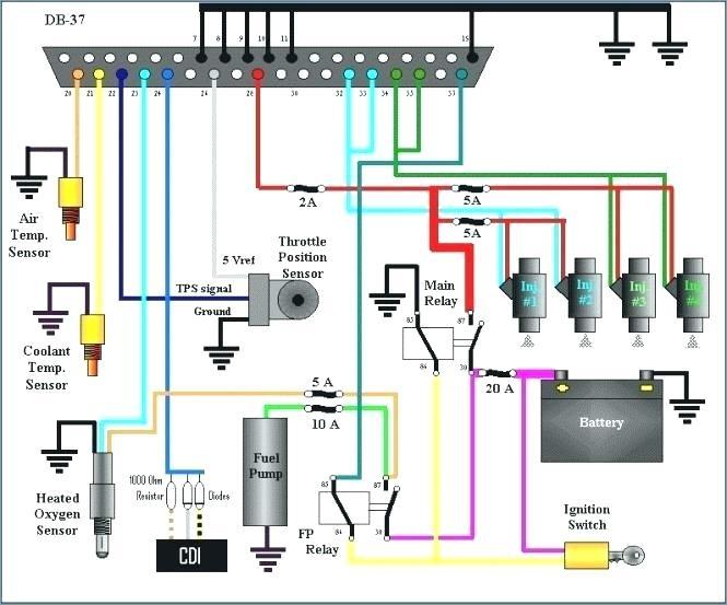 2003 Gsxr 1000 Wiring Diagram