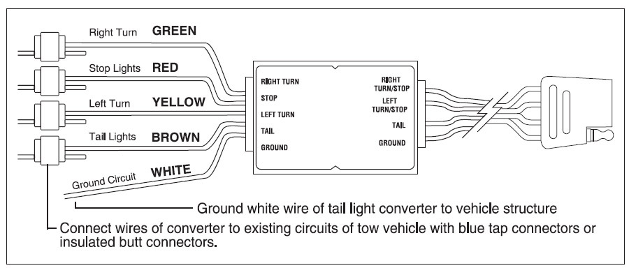 Mw 5792 Trailer Light Wiring Diagram 5 Wire Download Diagram