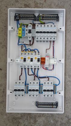 Incredible 7 Best Electrical Panel Board Images Wiring Cloud Biosomenaidewilluminateatxorg