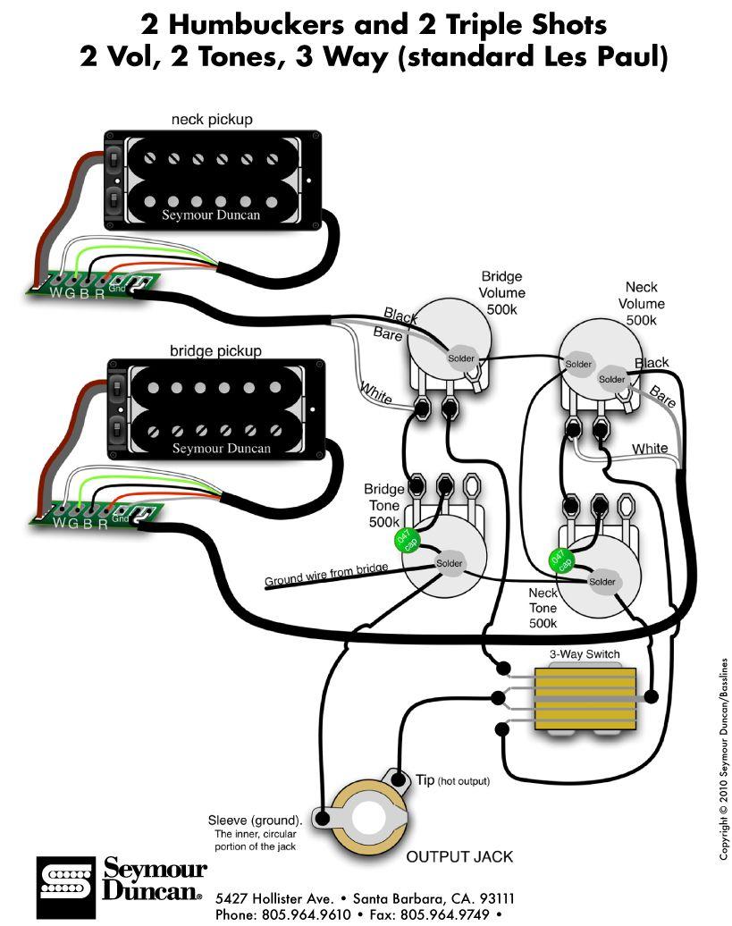bill lawrence humbucker wiring diagram 2 na 9844  for seymour duncan tele pickup wiring diagrams schematic  for seymour duncan tele pickup wiring
