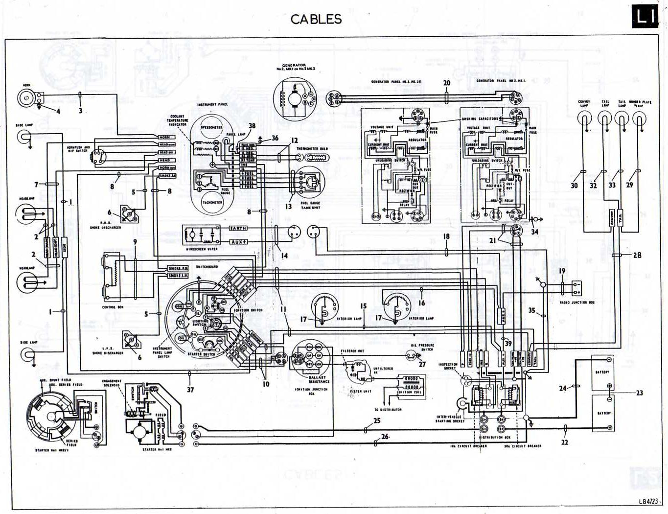 Daimler Chrysler Radio Wiring Diagram - Database