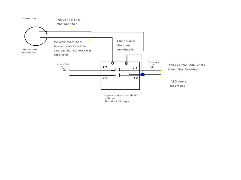 Baseboard Heater Single Pole Thermostat Wiring Diagram from static-cdn.imageservice.cloud