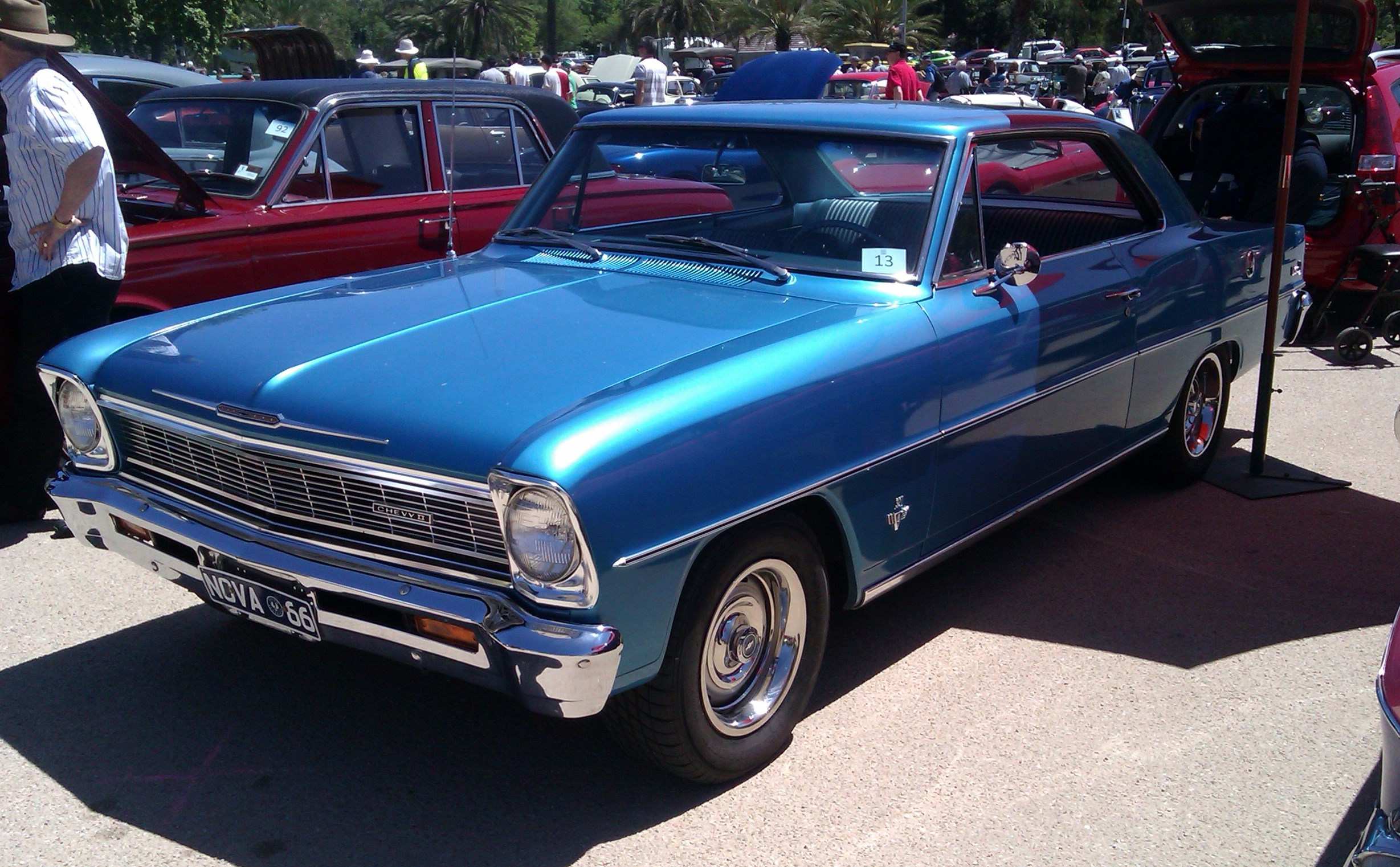 Awesome File 1966 Chevrolet Chevy Ii Nova Sport Coupe Wikimedia Commons Wiring Cloud Hemtshollocom
