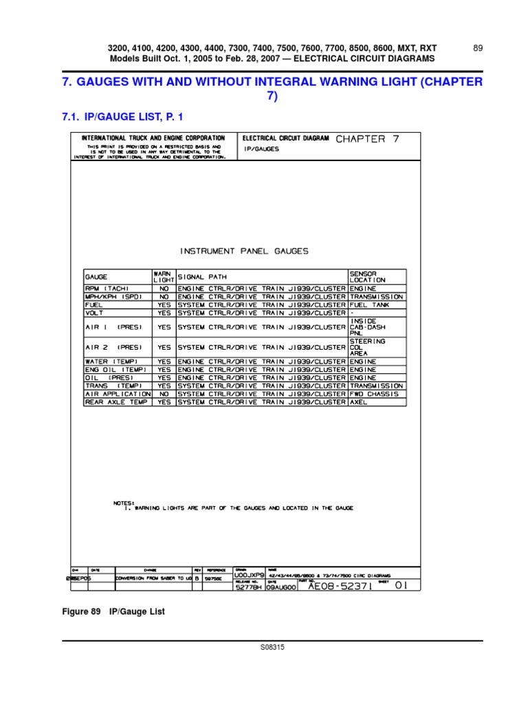 CY_2725] 2010 International 4400 Wiring Diagram Free DiagramEhir Licuk Mohammedshrine Librar Wiring 101
