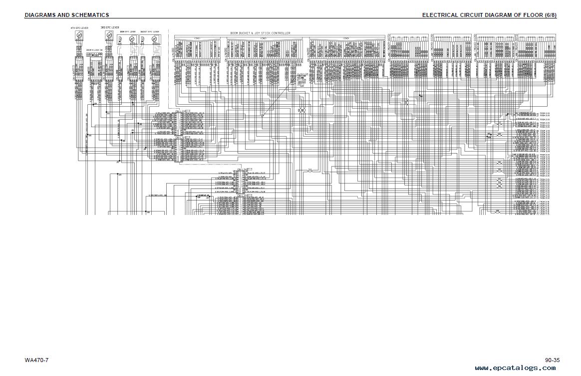 GB_7540] Kobelco Loader Wiring Diagram Additionally Kobelco Wiring Diagrams  Free Diagram