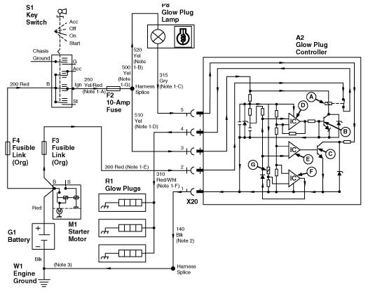 John Deere 330 Wiring Diagram - Wiring Diagramsbase.want.lesvignoblesguimberteau.fr