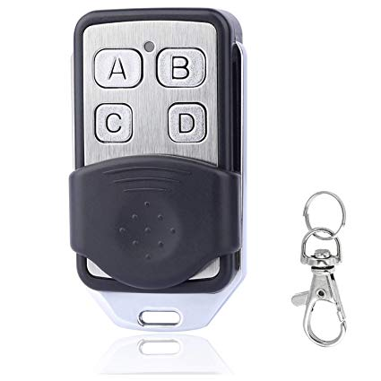Awe Inspiring Garage Door Opener Remote Compatible With Liftmaster Chamberlain Wiring Cloud Hylecsynyskathapolobarbaosophdenlimohammedshrineorg