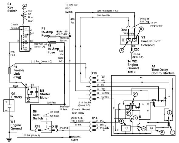 Gt 8408  John Deere Hydraulic Filter Location On 850 John Deere Wiring Diagram Free Diagram