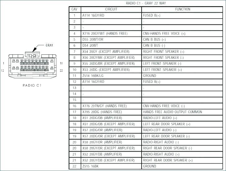 Sm 6497 Wiring Harness For Kenwood Radio Download Diagram