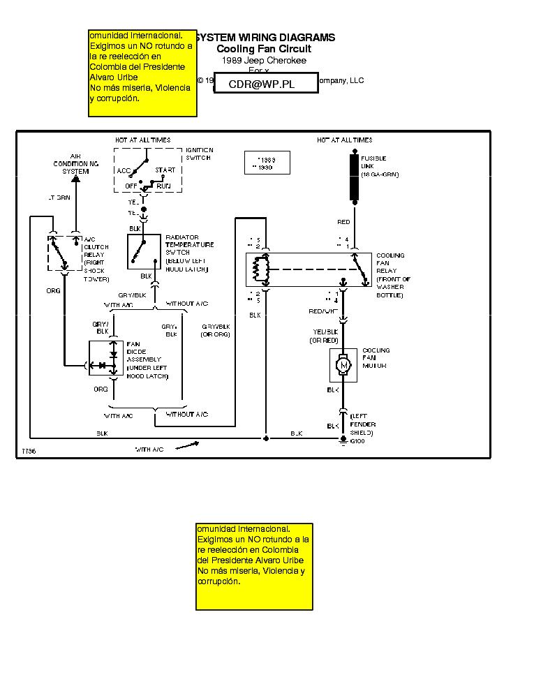 2012 jeep grand cherokee wiring diagram ym 8323  1994 jeep grand cherokee wiring schematic  1994 jeep grand cherokee wiring schematic
