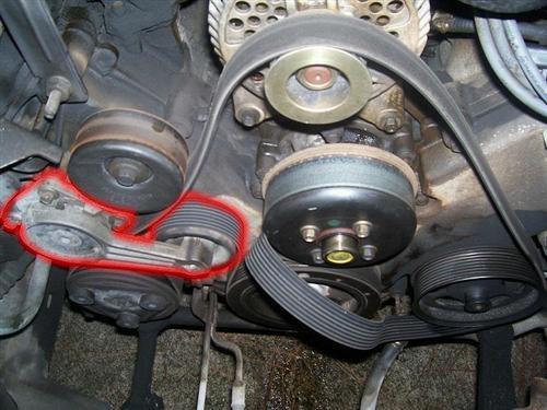 Pleasing Ford F150 F250 Replace Serpentine Belt How To Ford Trucks Wiring Cloud Licukaidewilluminateatxorg