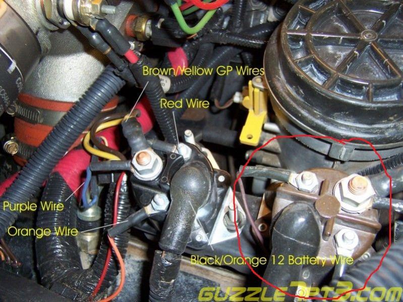 7 3 Powerstroke Glow Plug Wiring Diagram