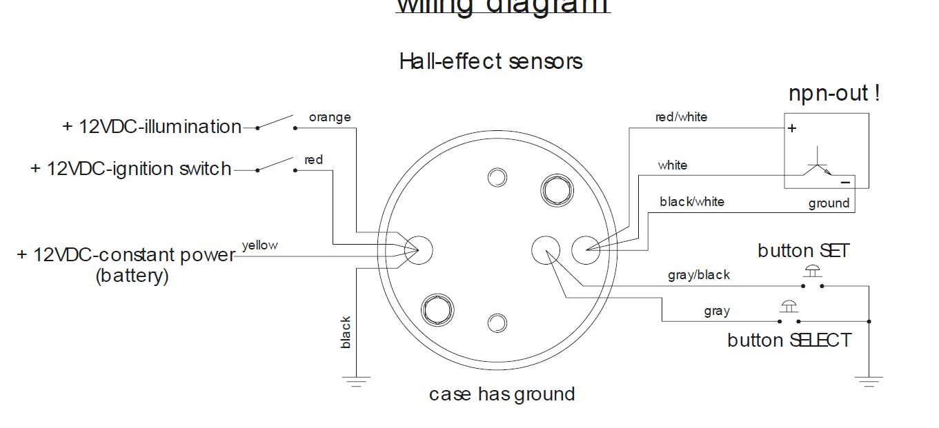 Swell Eagle Tach Wiring Basic Electronics Wiring Diagram Wiring Cloud Staixaidewilluminateatxorg