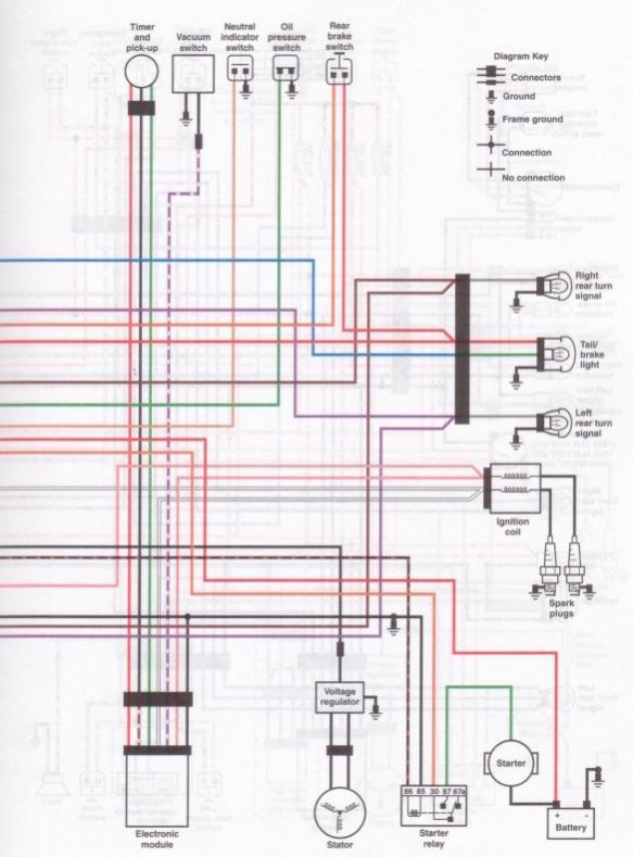 2004 sportster wiring diagram aa 1450  2004 harley davidson wiring diagram  harley davidson wiring diagram