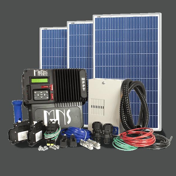 Yv 8244 Rv To Solar Panel System Wiring Free Diagram