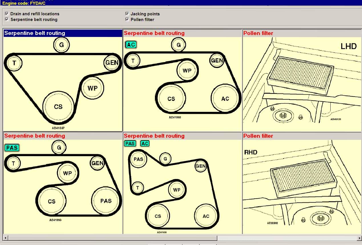 Nt 4639 2001 Nissan Altima Serpentine Belt Diagram Car Interior Design Download Diagram