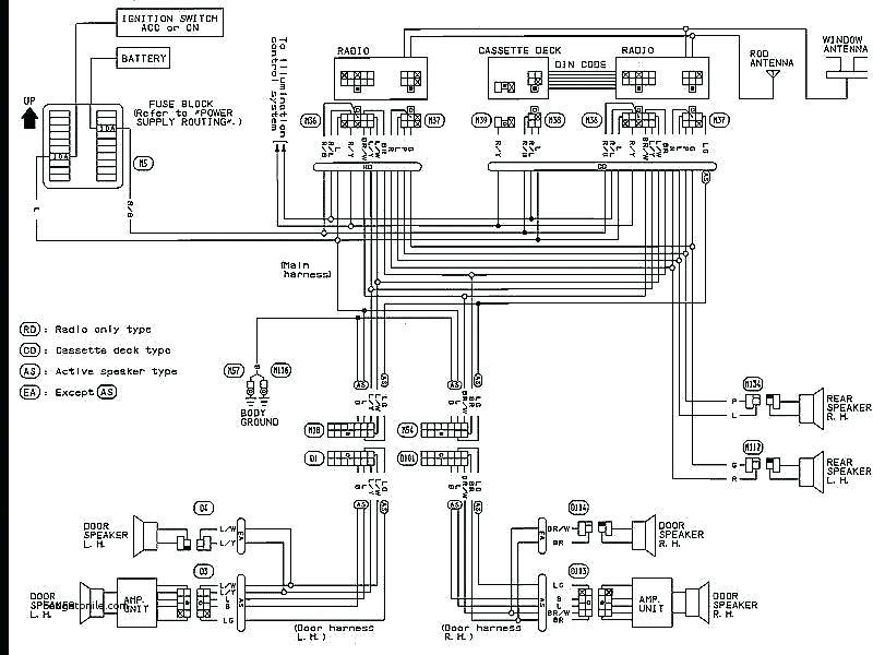Admirable Nissan Alternator Wire Diagram Downloads Full Medium Nissan Tiida Wiring Cloud Ymoonsalvmohammedshrineorg