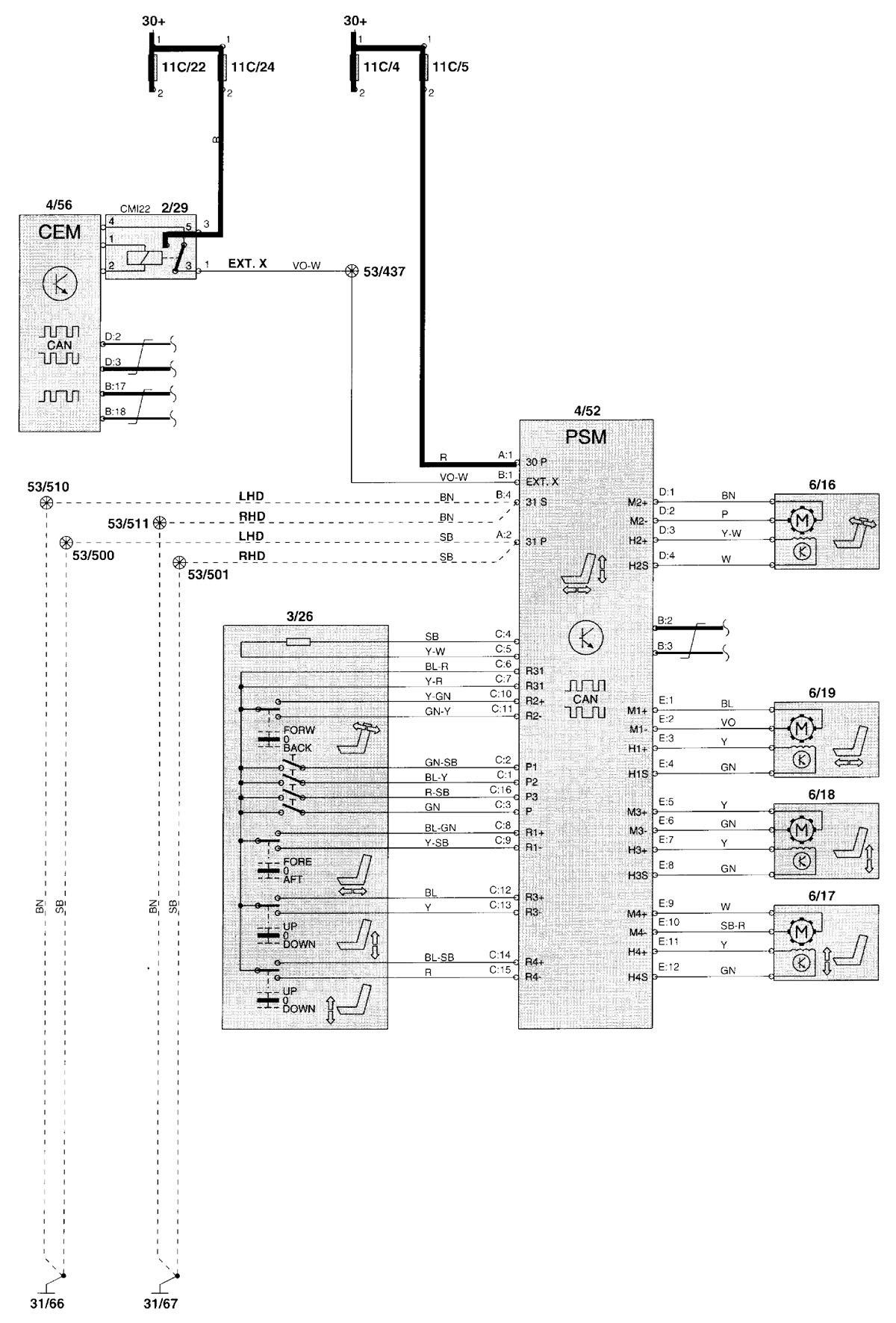 [NRIO_4796]   AZ_5061] Volvo Wiring Diagram Xc70 | 2002 Volvo Wiring Diagrams |  | Taliz Unre Tivexi Eatte Mohammedshrine Librar Wiring 101