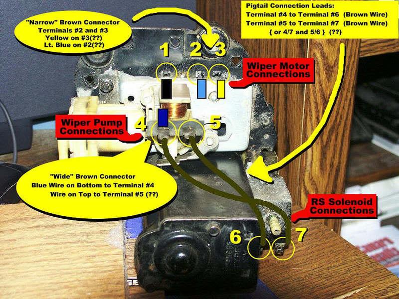65 Chevelle Wiper Motor Wiring Diagram - Electrical Wiring Diagram 1966 Gto  - rainbowvacum.yenpancane.jeanjaures37.frWiring Diagram Resource