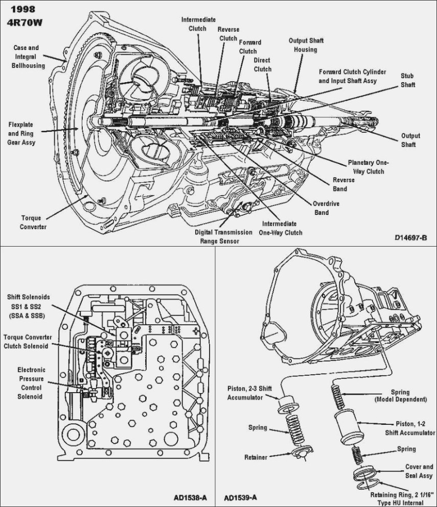 ford f 150 automatic transmission diagram - wiring diagram schema  star-space-a - star-space-a.ferdinandeo.it  ferdinandeo.it